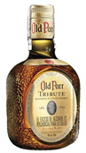 Old Parr Scotch Tribute